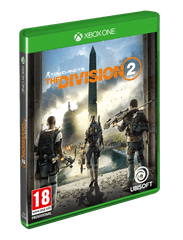 Ubisoft igra Tom Clancy's The Division 2 - Standard Edition (Xbox One) – datum izida 15.03.2019