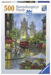 Ravensburger Gyönyörű London 500 darabos