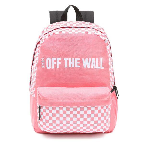 Vans Wm Central Realm Backpack