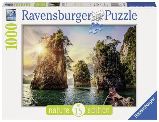 Ravensburger Cuda natury 1000 części
