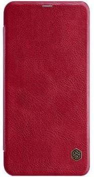 Nillkin Qin Book Pouzdro Red pro Xiaomi Redmi Note 6 Pro 2441596