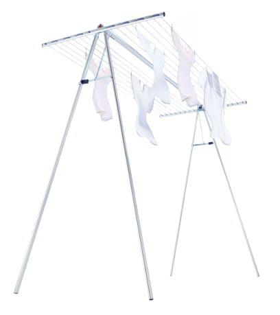 Leifheit Venkovní sušák na prádlo Linomaxx 320 Aluminium