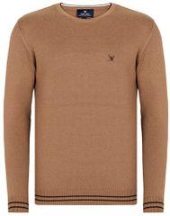 8c2a4b9d9d4 AUDEN CAVILL pánský svetr