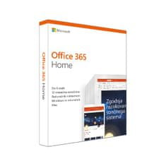 Microsoft Office 365 Home, FPP, slovenski