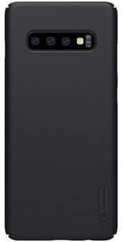 Nillkin zaštita Super Frosted Black za Samsung Galaxy S10+ 2442870