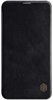 Nillkin Qin Book Pouzdro Black pro Samsung Galaxy S10 Lite 2442887