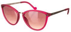 Liu.Jo női rózsaszín napszemüveg