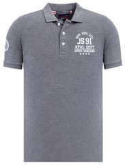 Jimmy Sanders moška polo majica