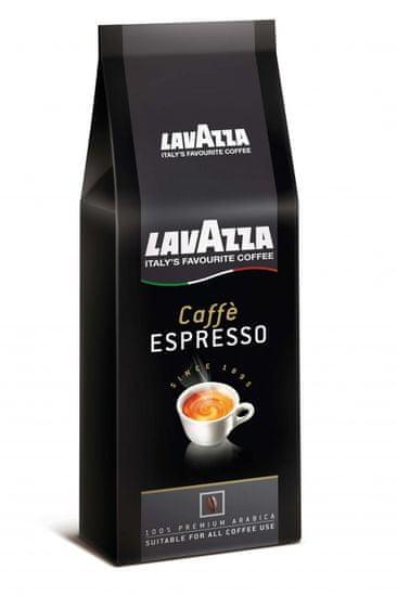 Lavazza Espresso 100% Arabica 250 g, szemes kávé