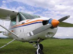 Poukaz Allegria - staňte se pilotem okres Příbram