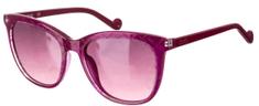 Liu.Jo dámské růžové sluneční brýle
