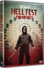 Hell Fest: Park hrůzy   - DVD