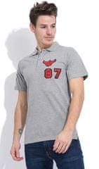 Christian Lacroix moška polo majica Arno