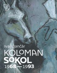 Jančár Ivan: Koloman Sokol
