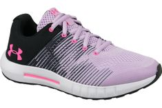 Under Armour Under Armour GGS Pursuit NG 3021886-500 40 Fioletowe
