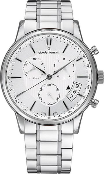 Claude Bernard Classic Chronograph 01002 3M2 AIN 73ae65e50c