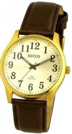 Secco S A6001,1-112