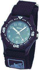 Detské hodinky Secco  abe8a54a93b