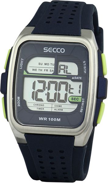 Secco S DJY-004