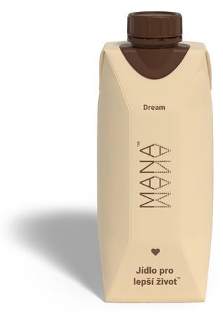MANA Drink | Dream | 12ks