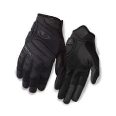 Giro kolesarske rokavice Xen Black