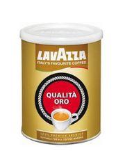 Lavazza Qualita Oro 250 g, mletá káva
