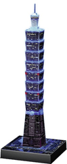 Ravensburger Taipei nocna edycja 216 puzzli