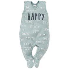 PINOKIO śpioszki dziecięce Happy Llama
