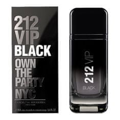 Carolina Herrera 212 VIP Black - EDP