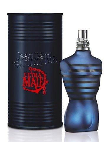Jean Paul Gaultier Ultra Male - EDT 75 ml