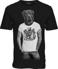 ONLY SONS Pánske tričko Enzo Funny Ss Tee Black 4b07e43fe67