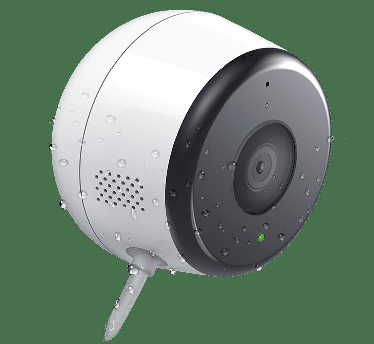 D-Link DCS-8600LH (DCS-8600LH/E)