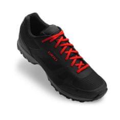 Giro Gauge Black/Bright Red 47