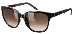 Chloé Női fekete napszemüveg