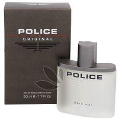 Police Oryginalny - EDT