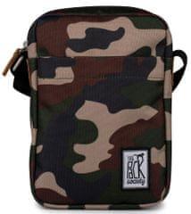 The Pack Society unisex torbica višebojna