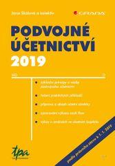 Skálová Jana: Podvojné účetnictví 2019