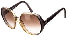 Chloé dámské šedé sluneční brýle