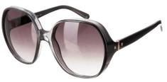Chloé dámské černé sluneční brýle