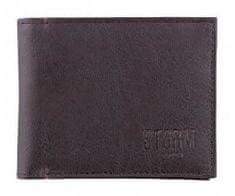 Storm Pánská peněženka Ranger Wallet Brown 6STGIF131