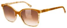 Chloé dámské béžové sluneční brýle