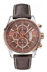 Gc watches pánské hodinky X81002G4S 592fdc8e9e
