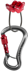 Ocún Belay Set Condor / Hurry