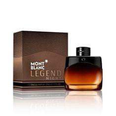 Mont Blanc Legend Night - EDP