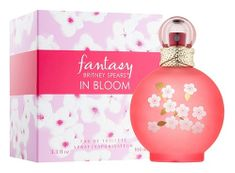 Britney Spears Fantasy In Bloom - EDT