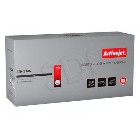 ActiveJet toner HP 13A Q2613A, črn
