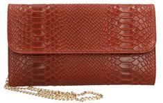 Arturo Vannini ženska večerna torbica