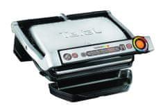 Tefal GC712D34 Optigrill+ INOX EE