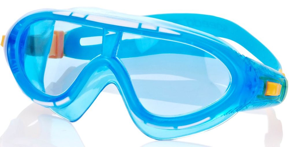 Speedo Juniorské brýle Rift, modrá
