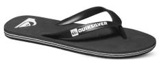 Quiksilver Molokai-Yt B Sndl Xkkw Black/Black/White